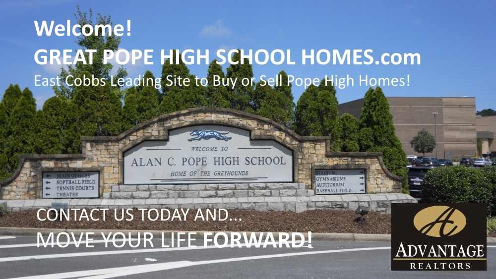 Great Pope High School Homes